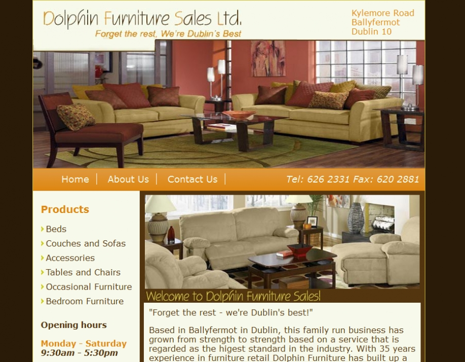 Dolphin Furniture