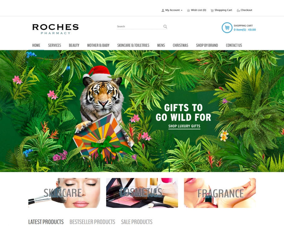 Roches Pharmacy