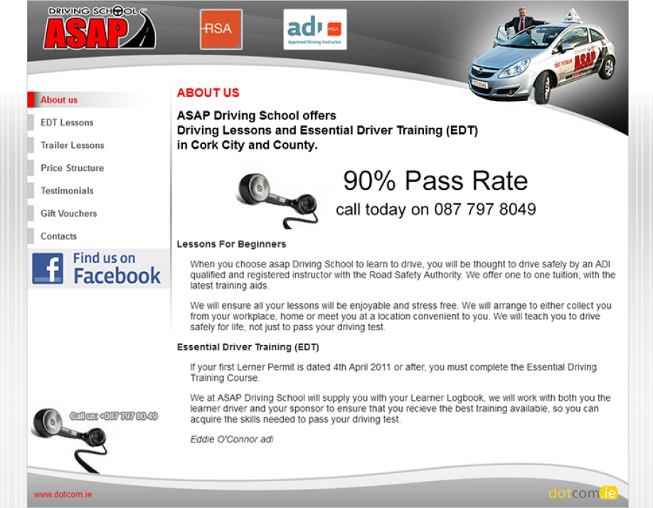 ASAP Driving School