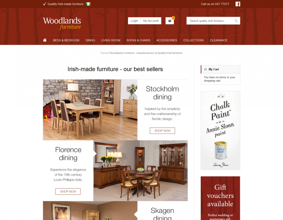 Woodlands Furniture